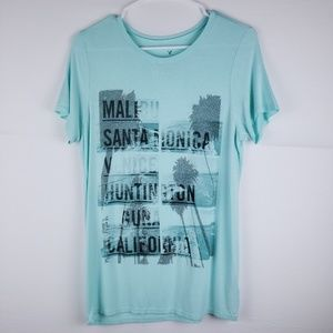 American Eagle Soft & Sexy Graphic Tshirt Size S